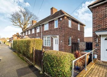 Thumbnail 3 bedroom end terrace house for sale in Park, Chingford, London