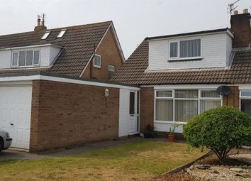 3 bed bungalow to rent in Webster Avenue, Blackpool FY4