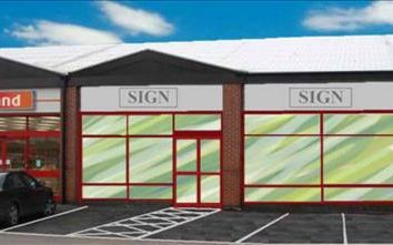 Thumbnail Retail premises to let in Sycamore Road, Rotherham