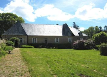 Thumbnail 9 bed property for sale in Montsauche, Bourgogne, 58230, France
