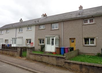 Thumbnail 2 bedroom terraced house for sale in 4 Stuart Palce, Tomintoul
