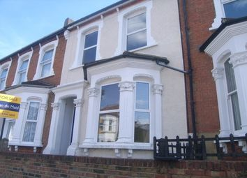 Thumbnail 4 bed terraced house to rent in Glebe Road, Bromley
