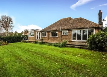 Thumbnail 4 bed bungalow to rent in Foxfields, West Chiltington, Pulborough