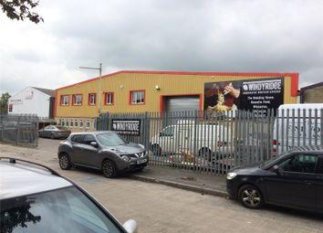 Thumbnail Light industrial for sale in Bennetts Field Trading Estate, Wincanton, Somerset