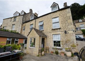 Thumbnail 4 bed cottage for sale in Watledge, Nailsworth, Gloucestershire