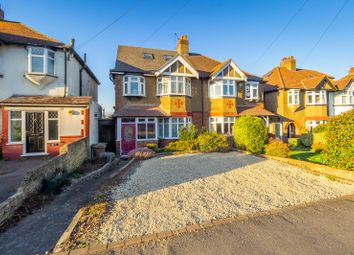 Stanley Park Road, Carshalton SM5. 4 bed semi-detached house for sale