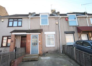 Thumbnail 2 bed terraced house to rent in Upper Abbey Road, Belvedere