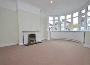 Thumbnail 3 bed property to rent in Durley Avenue, Pinner