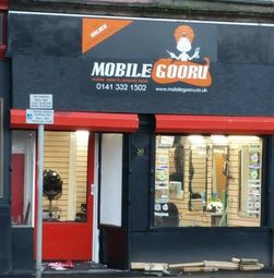 Thumbnail Retail premises to let in Kelvin Campus, Maryhill Road, Glasgow