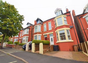 Thumbnail 6 bed semi-detached house for sale in Hale Road, Wallasey