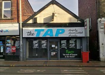 Thumbnail Retail premises to let in 8 Middlewood Road, Sheffield