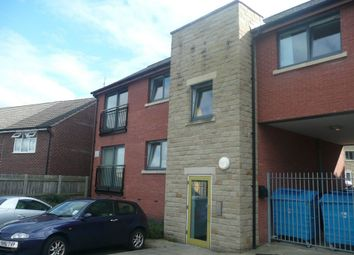 Thumbnail 1 bed flat to rent in Floodgate Drive, Ecclesfield, Sheffield