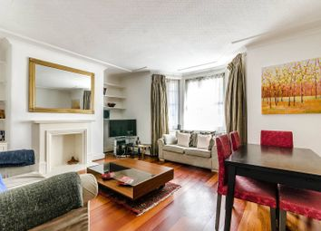 Thumbnail 2 bed flat for sale in Redcliffe Street, Chelsea