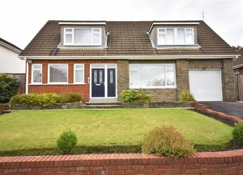 Thumbnail 4 bed detached house for sale in Highfield Close, Neath