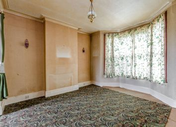 Thumbnail 3 bed property for sale in Westbrook Road, Thornton Heath