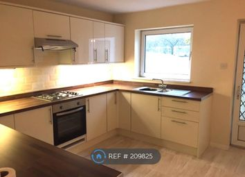Thumbnail 2 bed terraced house to rent in Tregarne Road, Swansea
