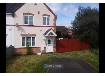 Thumbnail 3 bed semi-detached house to rent in Discovery Close, West Midlands