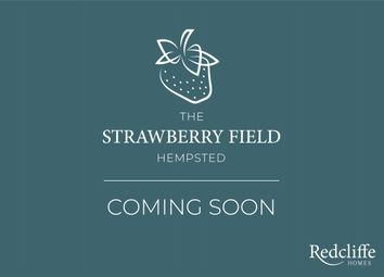 Thumbnail 4 bed detached house for sale in The Strawberry Field, Rea Lane, Hempsted, Glos
