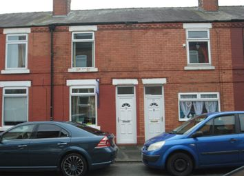 Thumbnail 2 bed property to rent in Slater Street, Latchford, Warrington