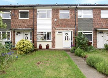 Thumbnail 3 bedroom terraced house for sale in Garrick Close, Staines-Upon-Thames, Surrey