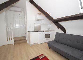 Thumbnail Studio to rent in West Street, Godmanchester, Huntingdon
