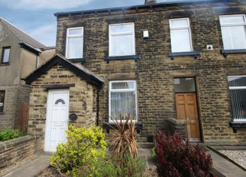 Thumbnail 2 bed terraced house for sale in Huddersfield Road, Bradford, West Yorkshire