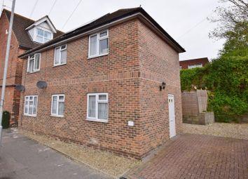 Thumbnail 2 bed flat to rent in Bradstone Avenue, Folkestone