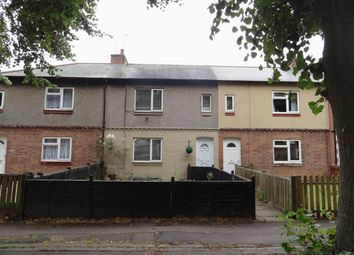 Thumbnail 3 bed terraced house for sale in Craigends Avenue, Binley, Coventry