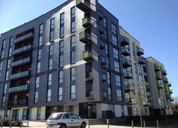 Thumbnail 1 bed flat to rent in Hemisphere, 24 The Ashes, Edgbaston