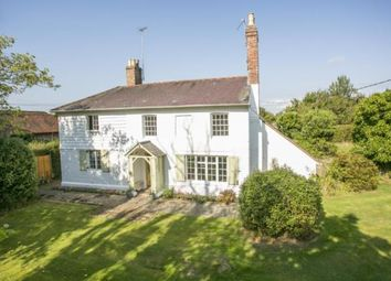 Thumbnail 5 bed detached house for sale in Kiln Lane, Isfield, Uckfield, East Sussex