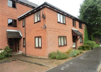 Thumbnail Studio to rent in Berners Court, Norwich