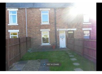 Thumbnail 2 bedroom terraced house to rent in Alexander Terrace, Hazlerigg, Newcastle Upon Tyne