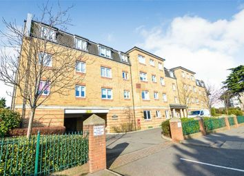 Thumbnail 2 bed flat for sale in High Street, Cheshunt, Waltham Cross, Hertfordshire