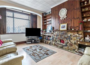 Thumbnail 3 bed end terrace house for sale in Jersey Road, London