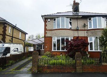 Thumbnail 3 bed semi-detached house for sale in Trent Road, Nelson, Lancashire