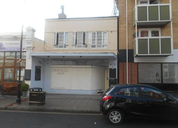Thumbnail 4 bedroom flat to rent in Palmerston Road, Southsea