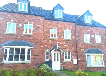 3 bed town house for sale in France Street, Parkgate, Rotherham, South Yorkshire S62