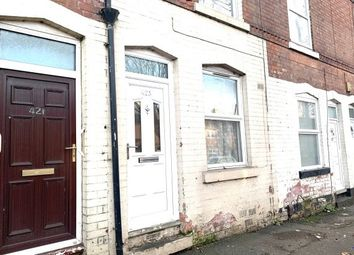 3 bed terraced house to rent in Alfreton Road, Nottingham NG7