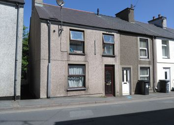 Thumbnail 3 bed terraced house to rent in Mona Street, Amlwch