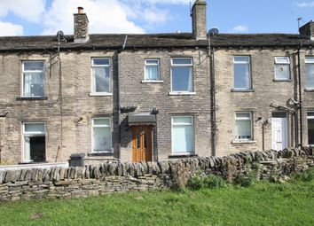 Thumbnail 2 bed terraced house for sale in Ripley Street, Halifax