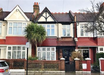 Thumbnail 3 bed terraced house for sale in Rannoch Road, London