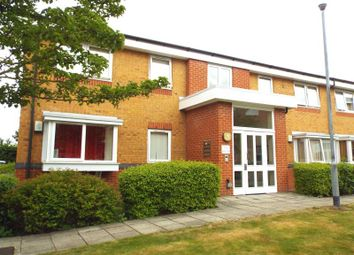 Thumbnail 2 bedroom flat for sale in Warwick Close, Hornchurch