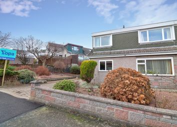Thumbnail 4 bed semi-detached house for sale in Cameron Drive, Bridge Of Don, Aberdeen