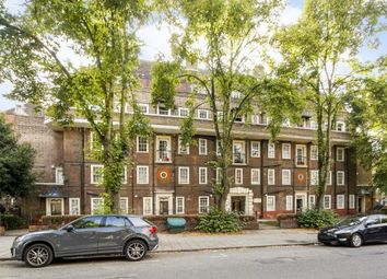 Thumbnail 2 bed flat for sale in Alderley House, Albion Avenue, Battersea, London