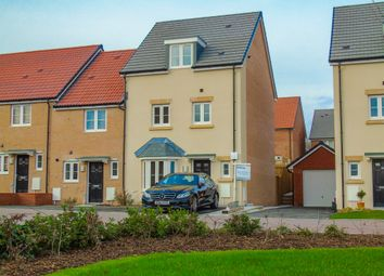 4 bed town house for sale in St Lythans Park, Old Port Road, Cardiff CF5