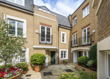 Thumbnail 4 bed property for sale in Vantage Place, Kensington, London