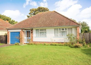 Thumbnail 3 bed detached bungalow for sale in St Michaels Avenue, Cliftonville, Margate