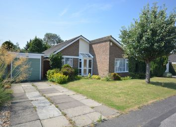Thumbnail 3 bed detached bungalow for sale in Sopwith Crescent, Merley, Wimborne