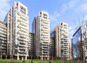Thumbnail Flat for sale in Paddington Gardens, North Wharf Road, London