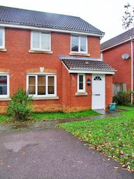 Thumbnail 3 bed semi-detached house for sale in Golwg Y Garn, Penllergaer